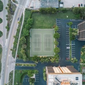 Property tennis